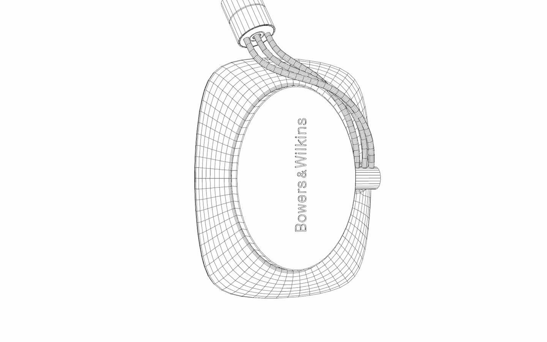 Bowers Amp Wilkins P5 Series 2 Headphones P5series2