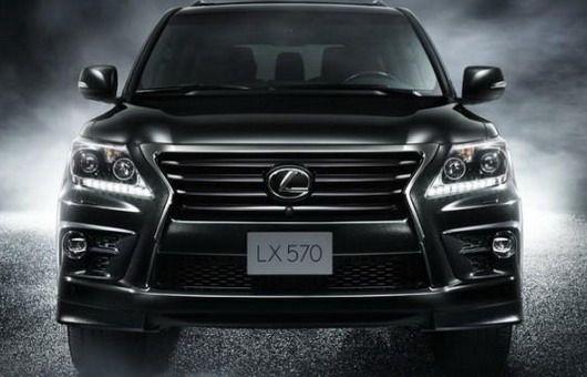lexus lx 570 supercharger car news cars lexus 2017 vehicles rh pinterest com