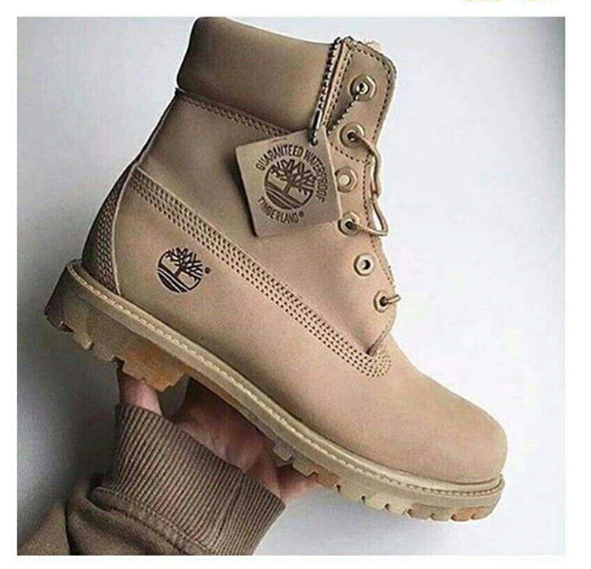 Nude Timbs · Patricia FieldBeige ShoesShoe ...