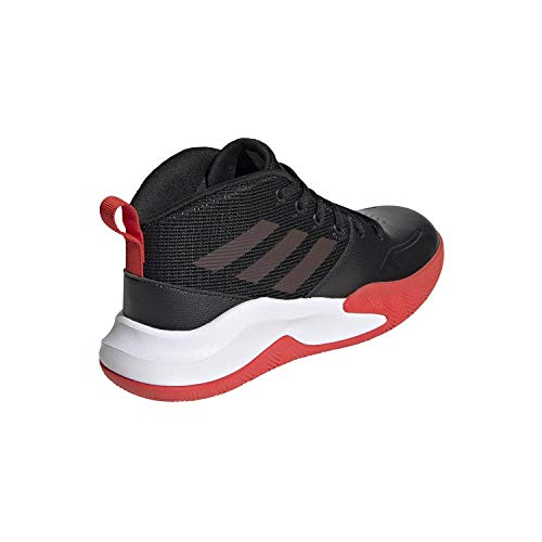 adidas Unisex-Kid's OwnTheGame Wide