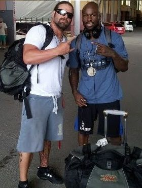 KING MO - THE BEST MMA FIGHTER OF ALL TIME  http://thewrestlingtimes.com/