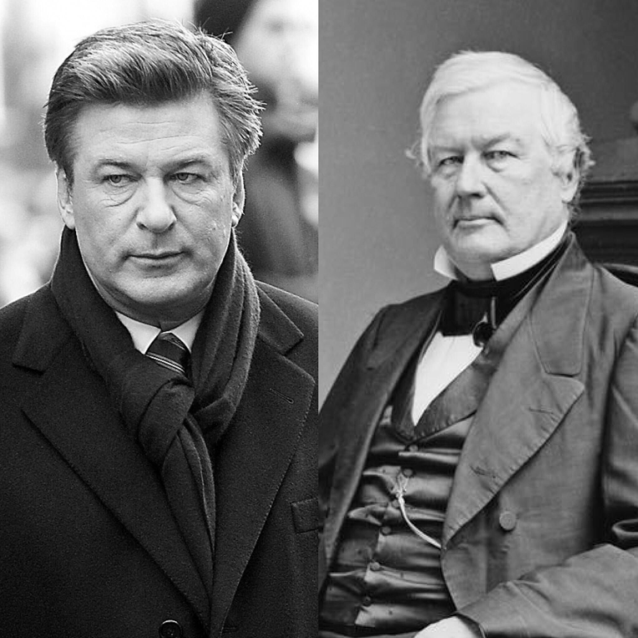 Alec baldwin and millard fillmore funny pinterest millard alec baldwin and millard fillmore nvjuhfo Gallery