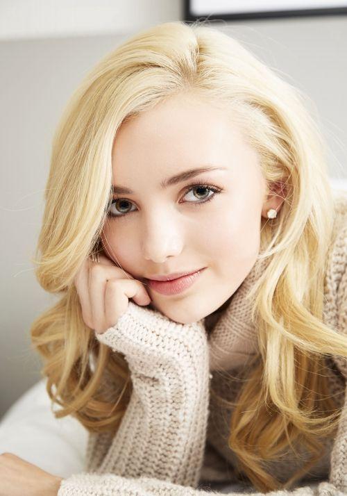 Top 50 Most Beautiful Teen Actresses list
