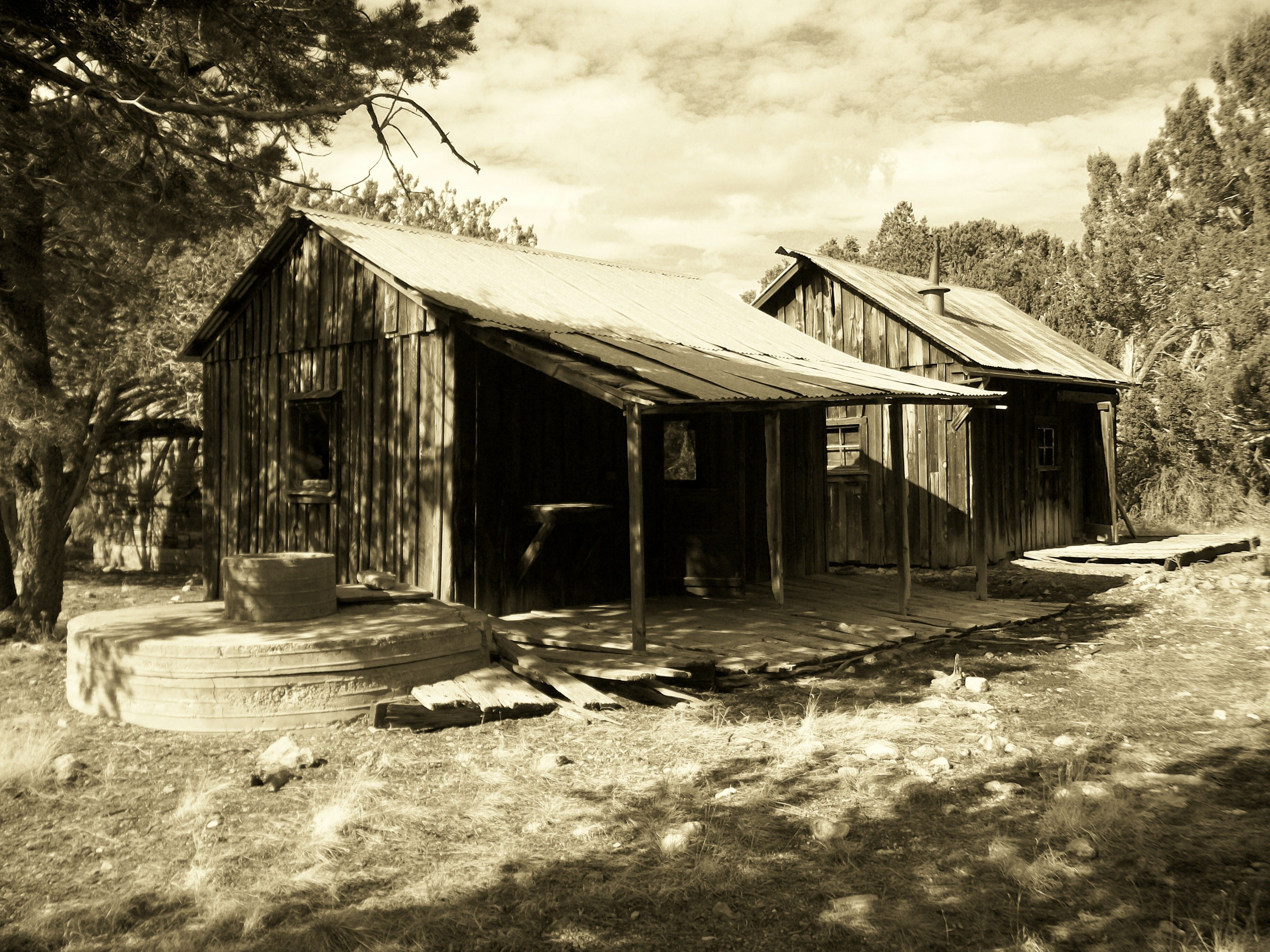 pictures of old ranch houses yahoo image search results old rh pinterest es