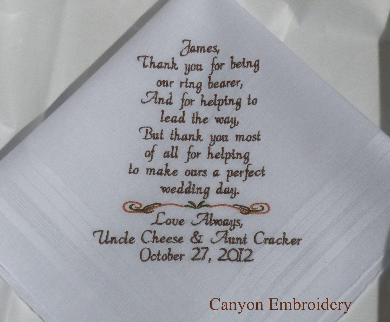 funny wedding invitation rsvp goes viral%0A the funny part about this  Uncle Cheese and Aunt Cracker  I u    d totally