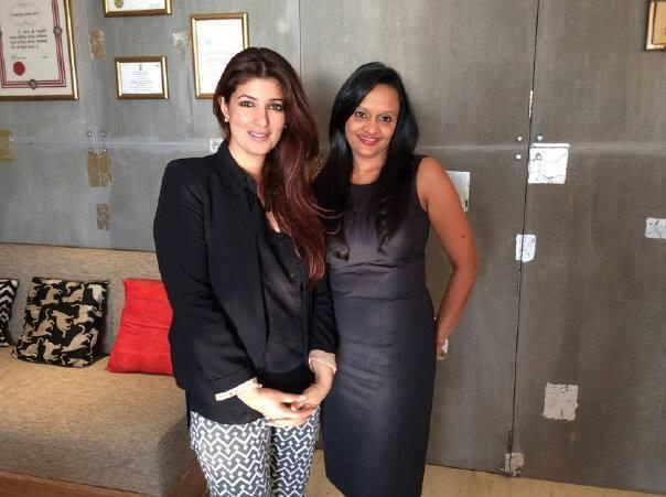 Twinkle Khanna Appointed As Mentor To INIFD Interior Design Students