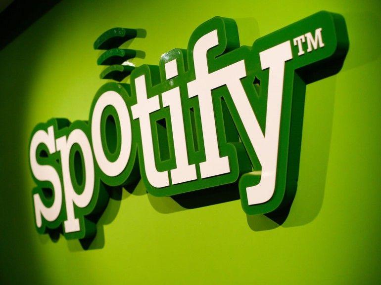 El servicio de música en línea Spotify renueva su interface enfocándose en lo social