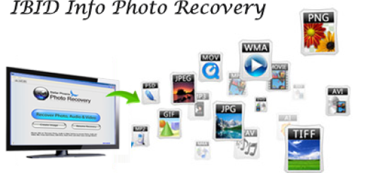 Ibidinfo Photo Recovery Photo Recovery Software Technology