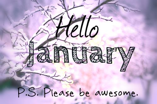 2015 and Welcome february