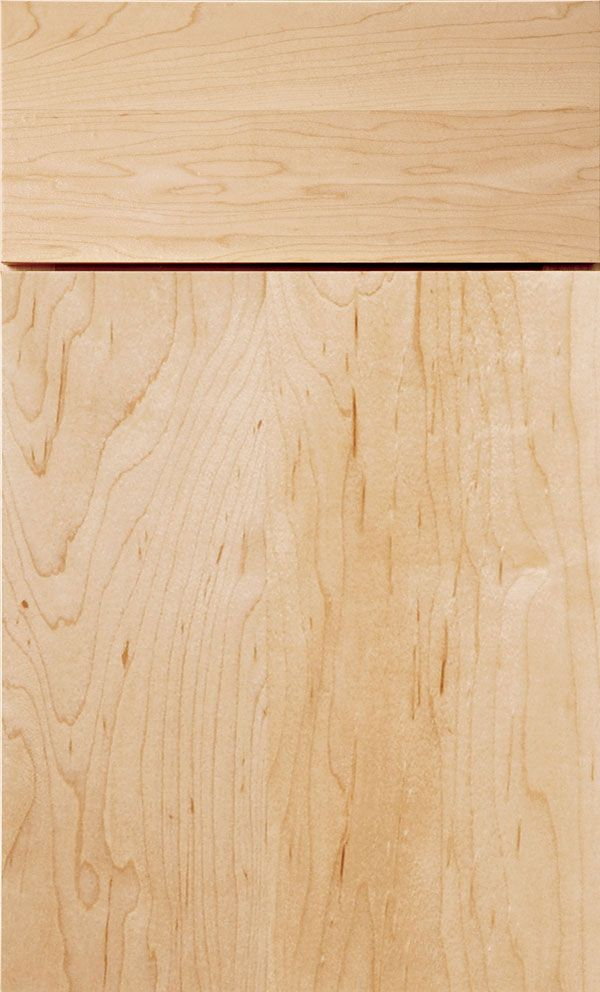 Simple Maple Cabinet Doors Decoration