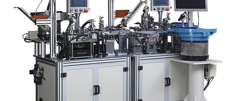 Global fully automatic insertion machine market research