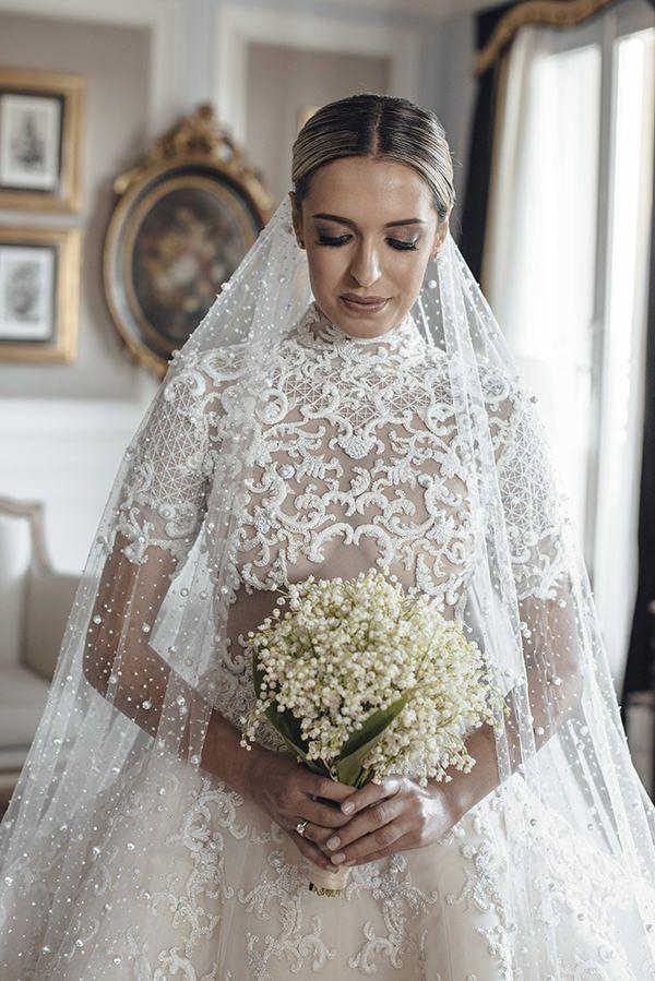 Destination wedding em Firenze: Camila Carril + Anthony Sidoli