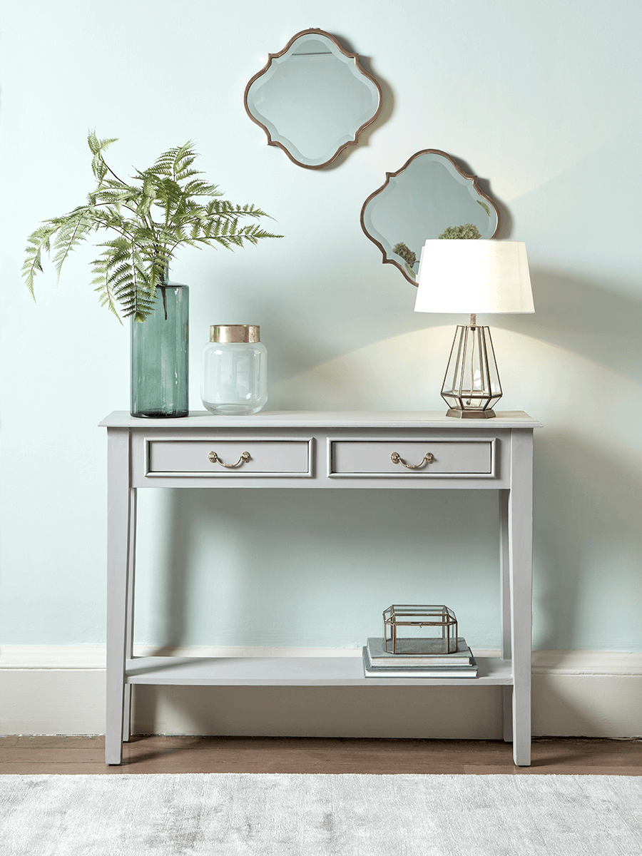 grey console table console tables dining coffee side tables rh pinterest com