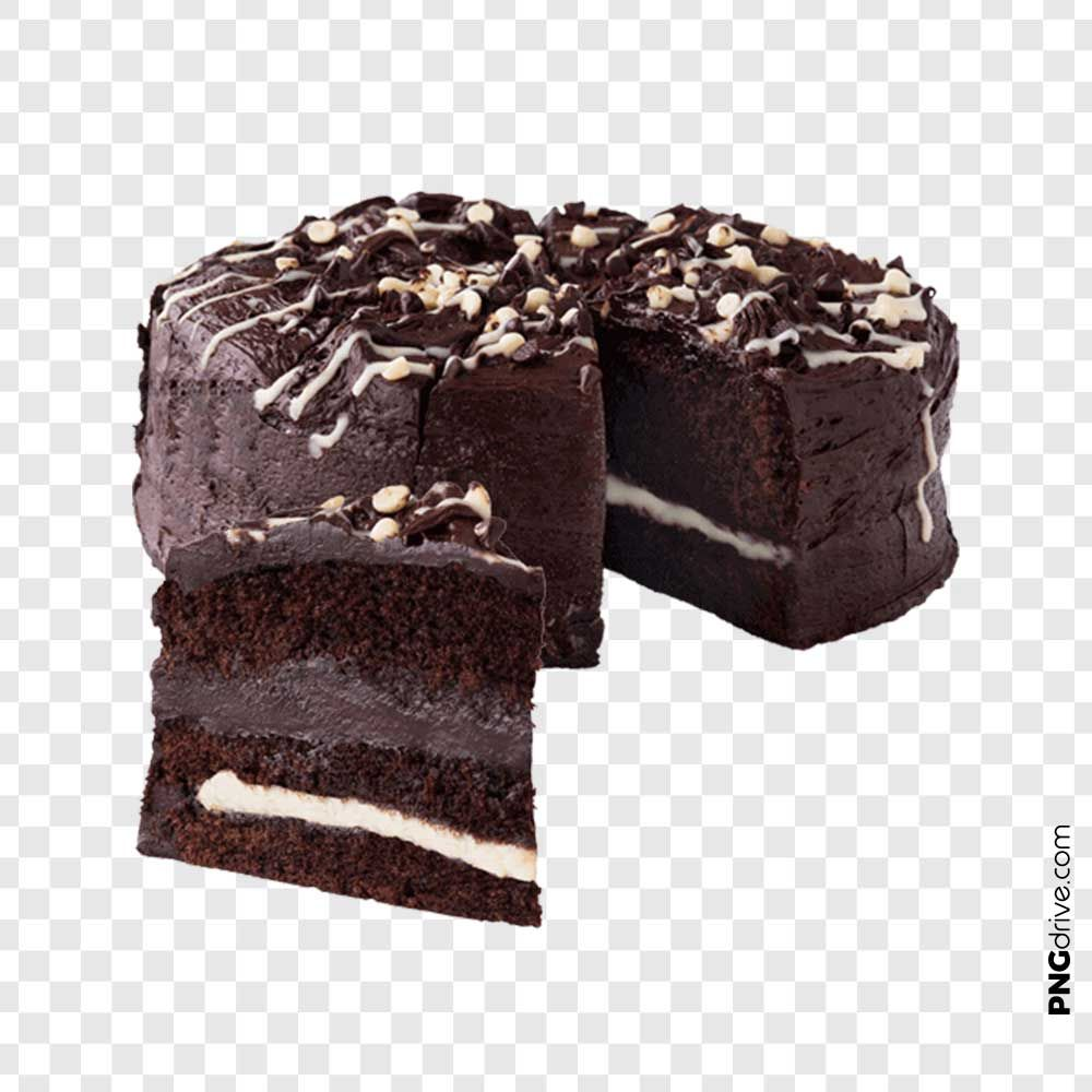 Pin By Png Drive On Creamey Cakes Png Images Fudge Cake Chocolate Fudge Cake Chocolate Fudge
