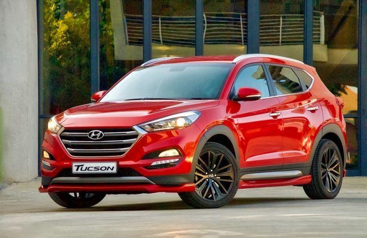 Hyundai Tucson Ne Zaman Gelecek In 2020 Hyundai Tucson Tucson Car Hyundai Cars