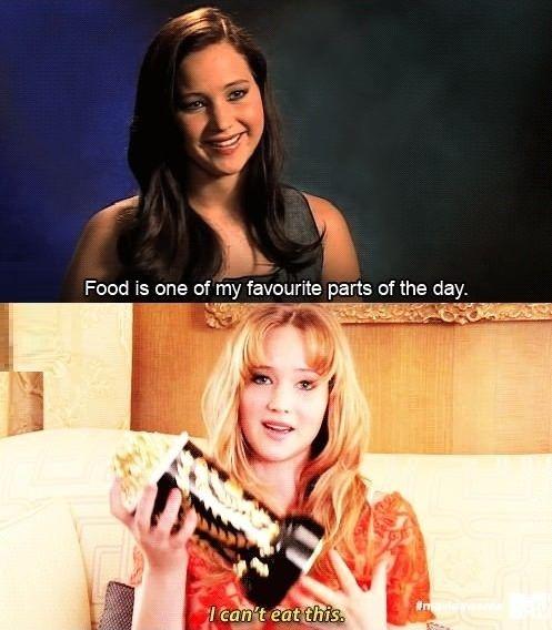 Epic Jennifer is epic