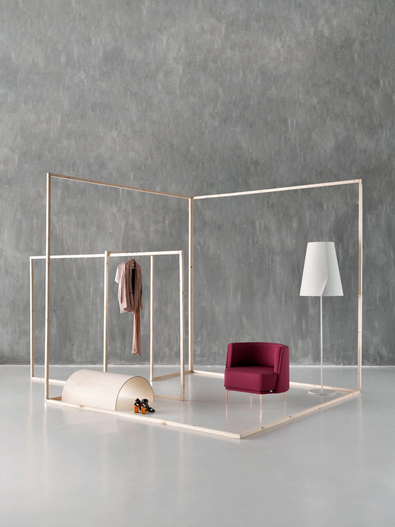 Sitias Furniture Concept For Customizable Environments  Design Milk