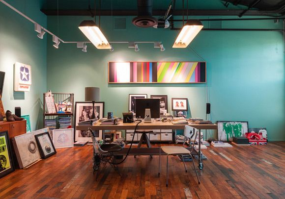 Great space! Hurley Office | :: SPACE :: | Pinterest | Hurley ...