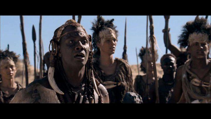 10,000 BC (2008)   Film-Szenenbild