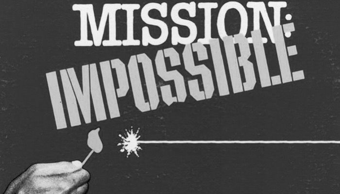 Pin By Lee Jones On Tv I Have Watched Mission Impossible