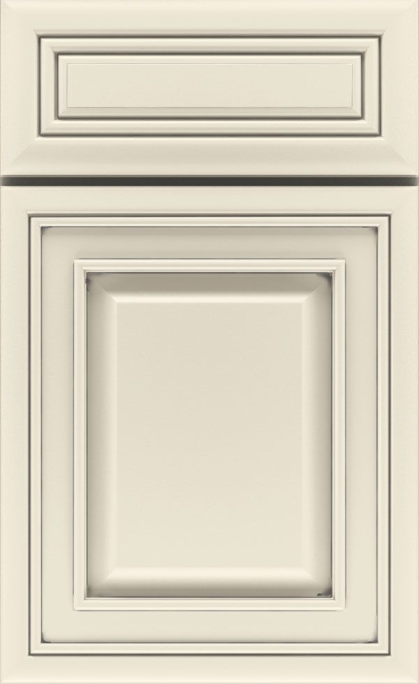 Best Diamond Cabinets Coconut With Ash Gray Piping Kitchen 400 x 300