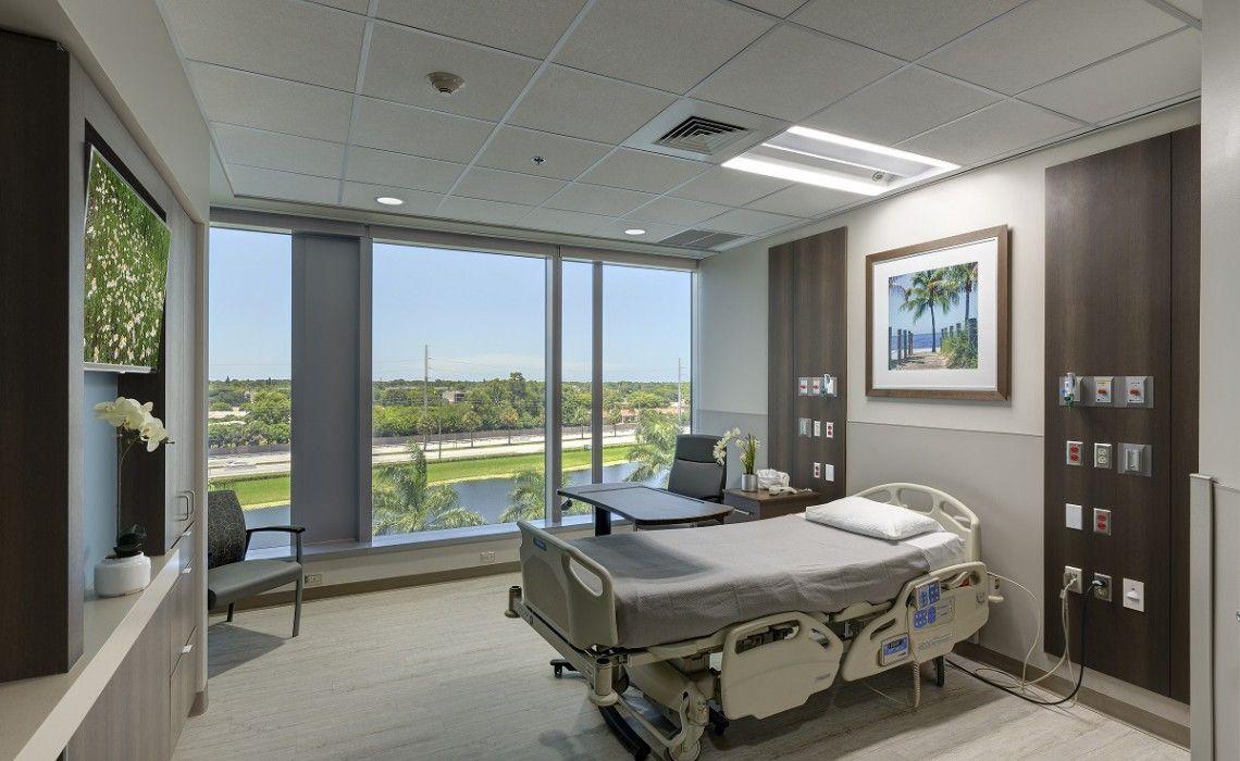 Delray Medical Center Medical center, Delray, Home