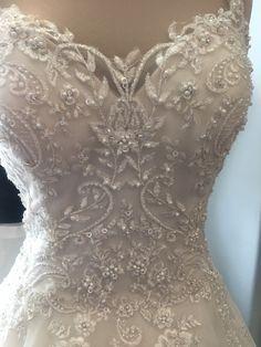 Das Hochzeitskleid – Einkaufen für den Perfekten! • Süßes Geschwätz