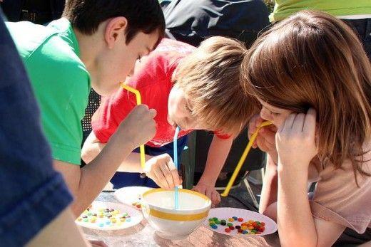 ★ Creative Party Game Ideas | Activités et compétitions pour les enfants, des adultes ou des familles ★