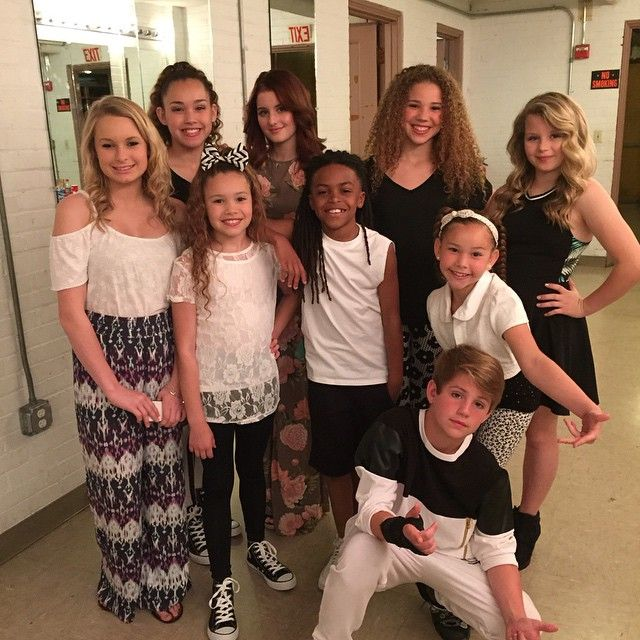 almost showtime   mattyblive  haschaksisters