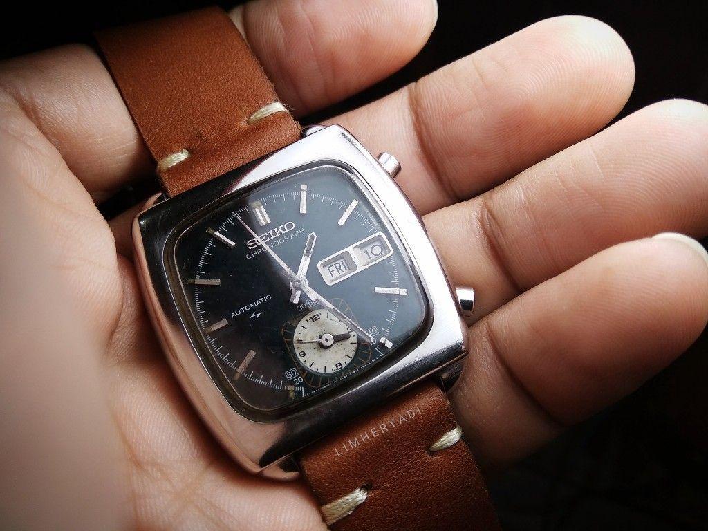 SEIKO Momaco 7016 5000 year 1972 @be2watch в 2020 г