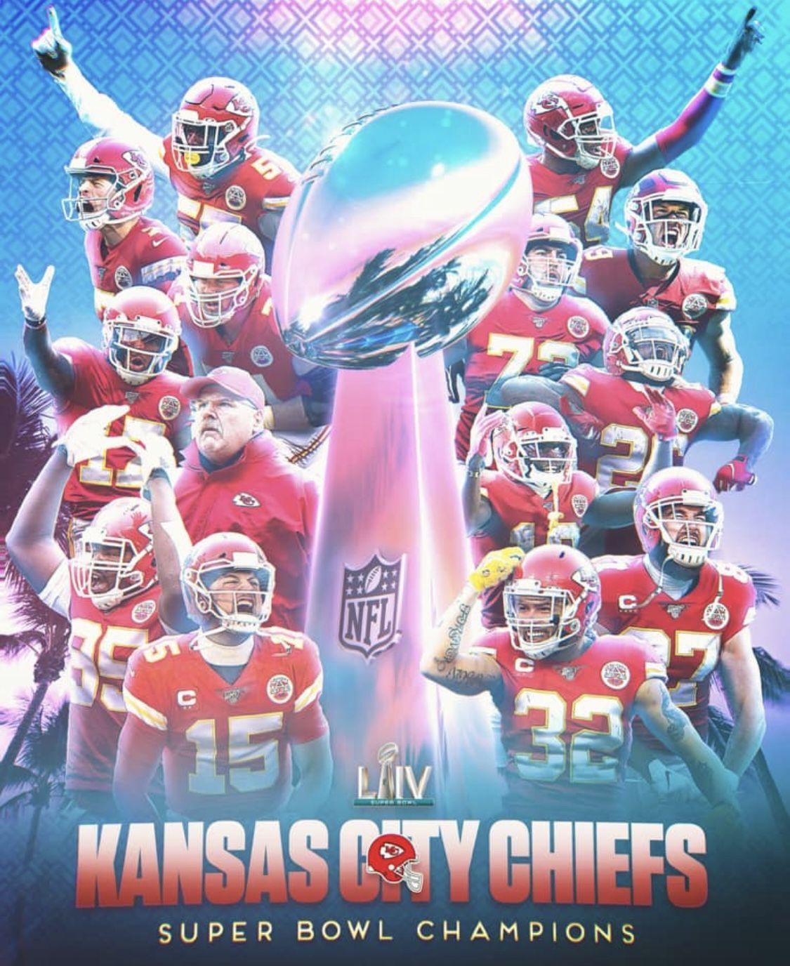 Pin By Maddy On Patrick Mahomes In 2020 Kansas City Chiefs Logo Chiefs Super Bowl Kansas City Chiefs Football
