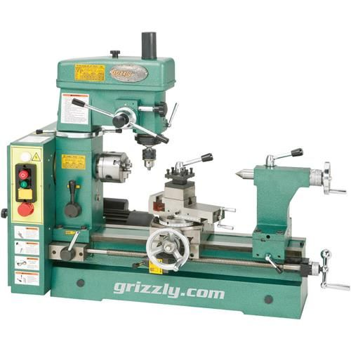 19 3 16 combo lathe mill in 2019 9 lathe drill press mill tools rh pinterest com