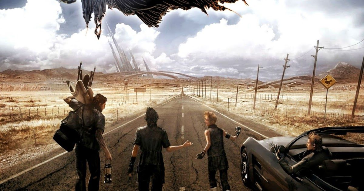 You Can Also Upload And Share Your Favorite Final Fantasy Xv Wallpapers 151 Final Fantasy Xv Hd Final Fantasy Xv Wallpapers Final Fantasy Xv Background Images