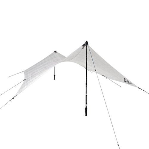 Echo II Tarp by Hyperlite Mountain Gear Mountain gear and Products - Equipment Bill Of Sale
