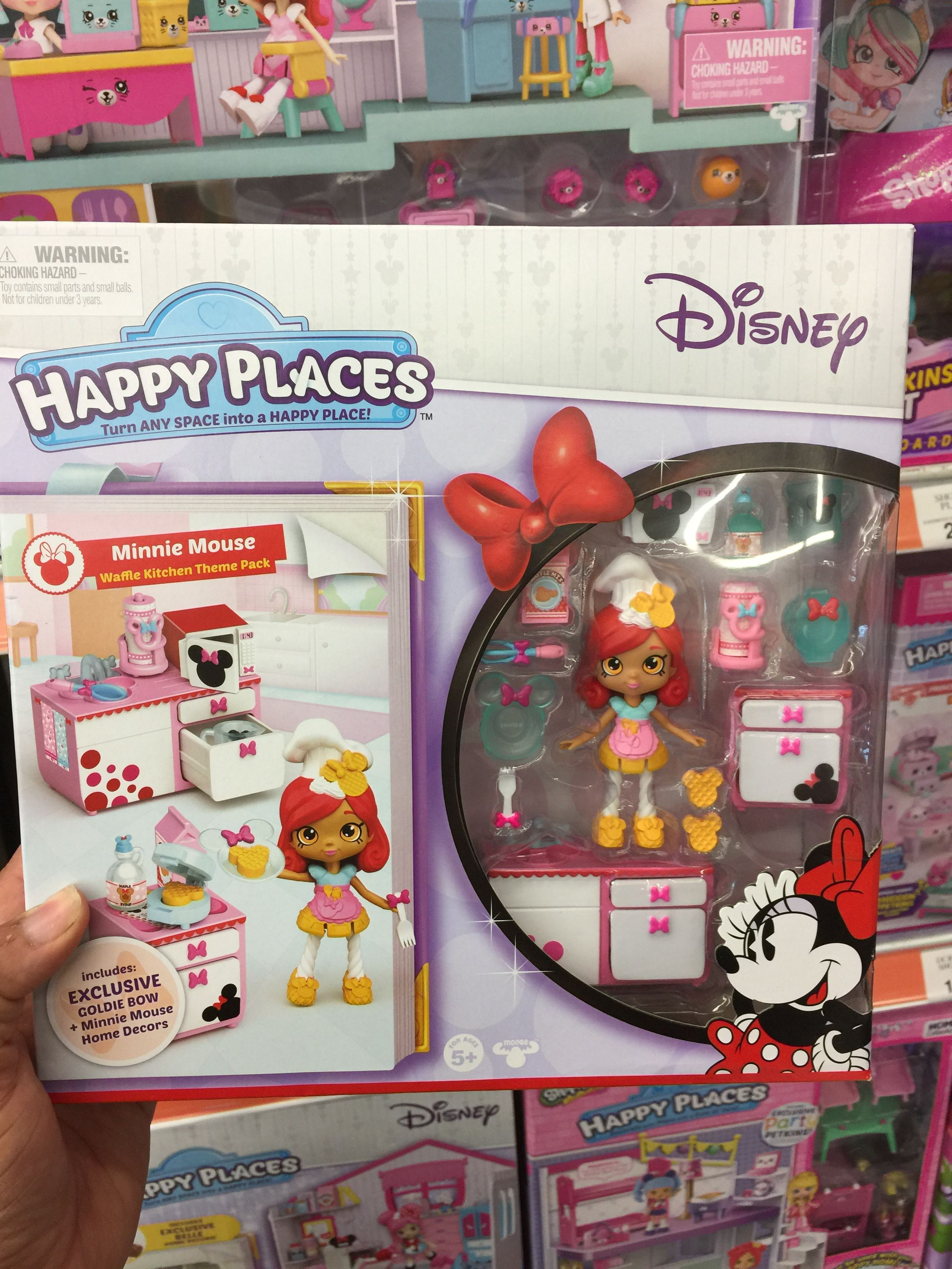 minnie mouse happy places set from toys r us kawaii happiness rh pinterest ch