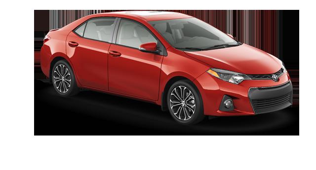 Language Toyota Corolla Toyota Corolla 2015 Toyota
