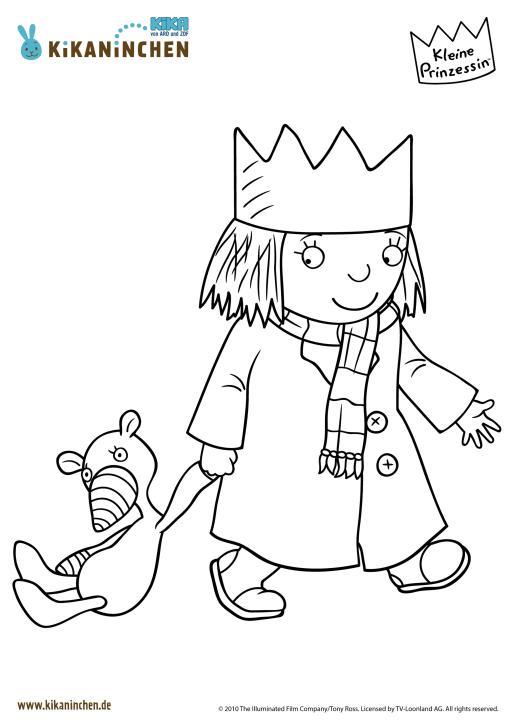Pin Von Nina Dorschu Auf Liens A Verifier Ausmalbilder Anime Prinzessin Ausmalen