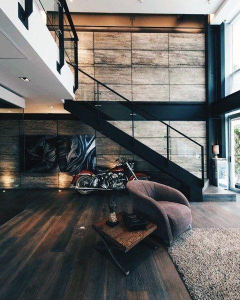 top 70 best loft ideas cool two story designs living room loft rh pinterest com