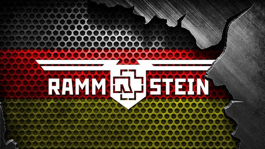 Rammstein Wallpaper Metal By Necro90deviantart On DeviantART