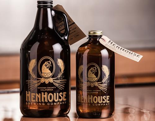 scott goyne henhouse brewing company craft brews growlers wines rh pinterest com