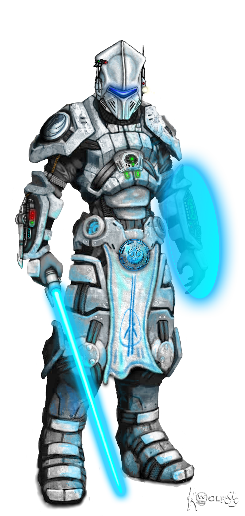 Armored Ignited Base W Helmet Jedi Armor Armor Futuristic Armour R8, the defense levels from armor and the defense levels from adrenal make them pretty tough to kill alone. pinterest