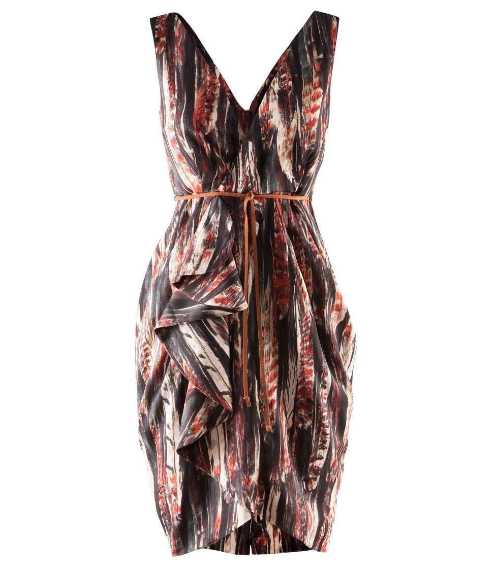 product detail | h&m | modestil, wickelkleid, kleider
