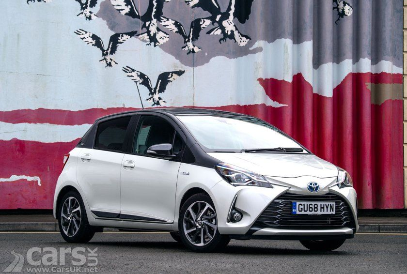 Toyota Yaris Y20 And Gr Sport Join 2019 Yaris Range Toyota Cars