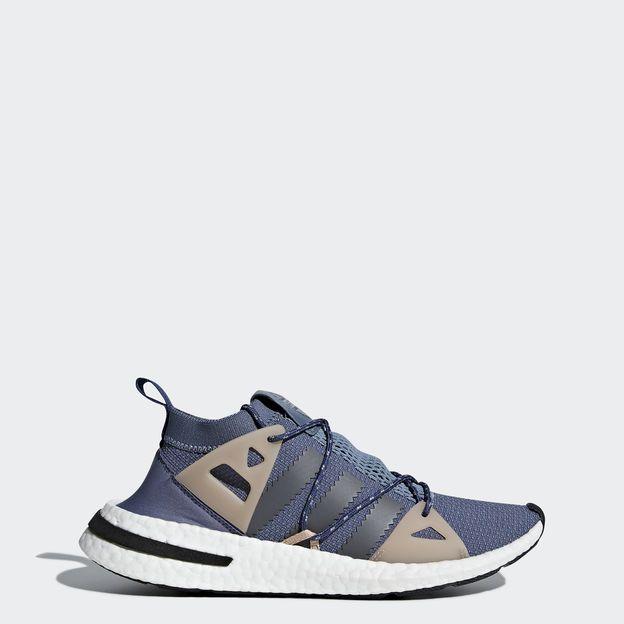 Arkyn Adidas - Chaussures De Sport Pour Les Femmes - Blanc EkTGIZ5h1