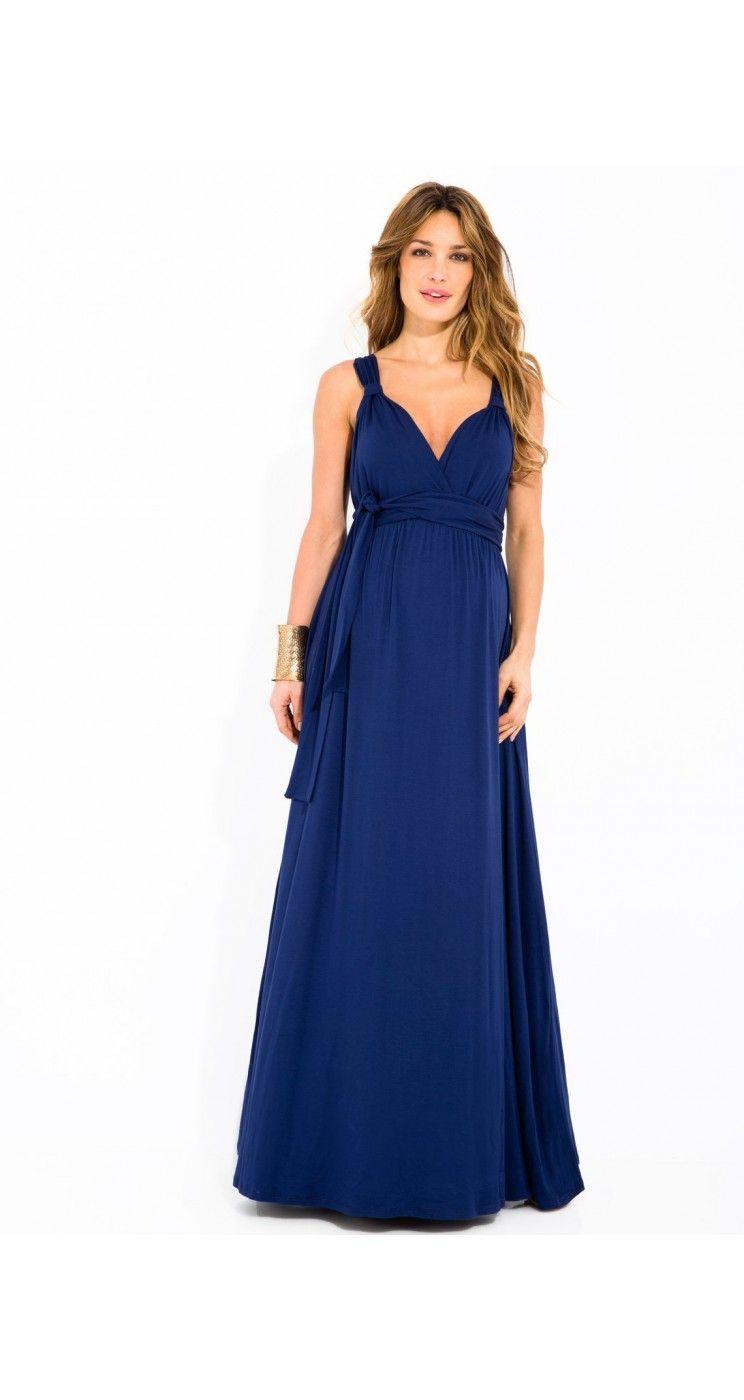ENVIE DE FRAISE - ROMAINE tank - Maternity dress | Bump Threads ...