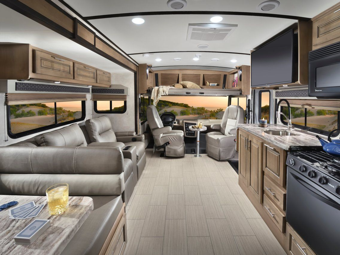 These Are The 7 Best Rvs On The Market For Under 150 000 Luxury