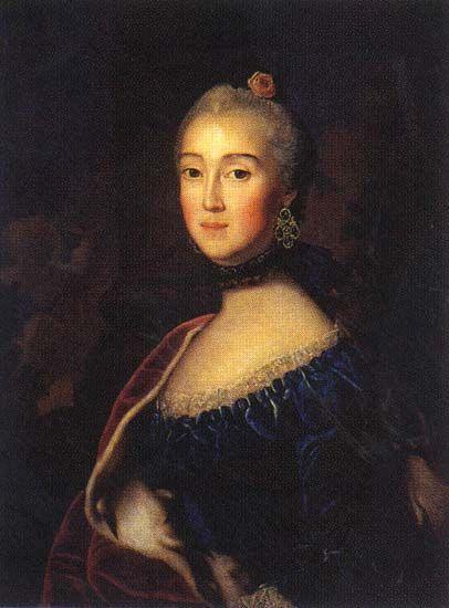Екатерина desade