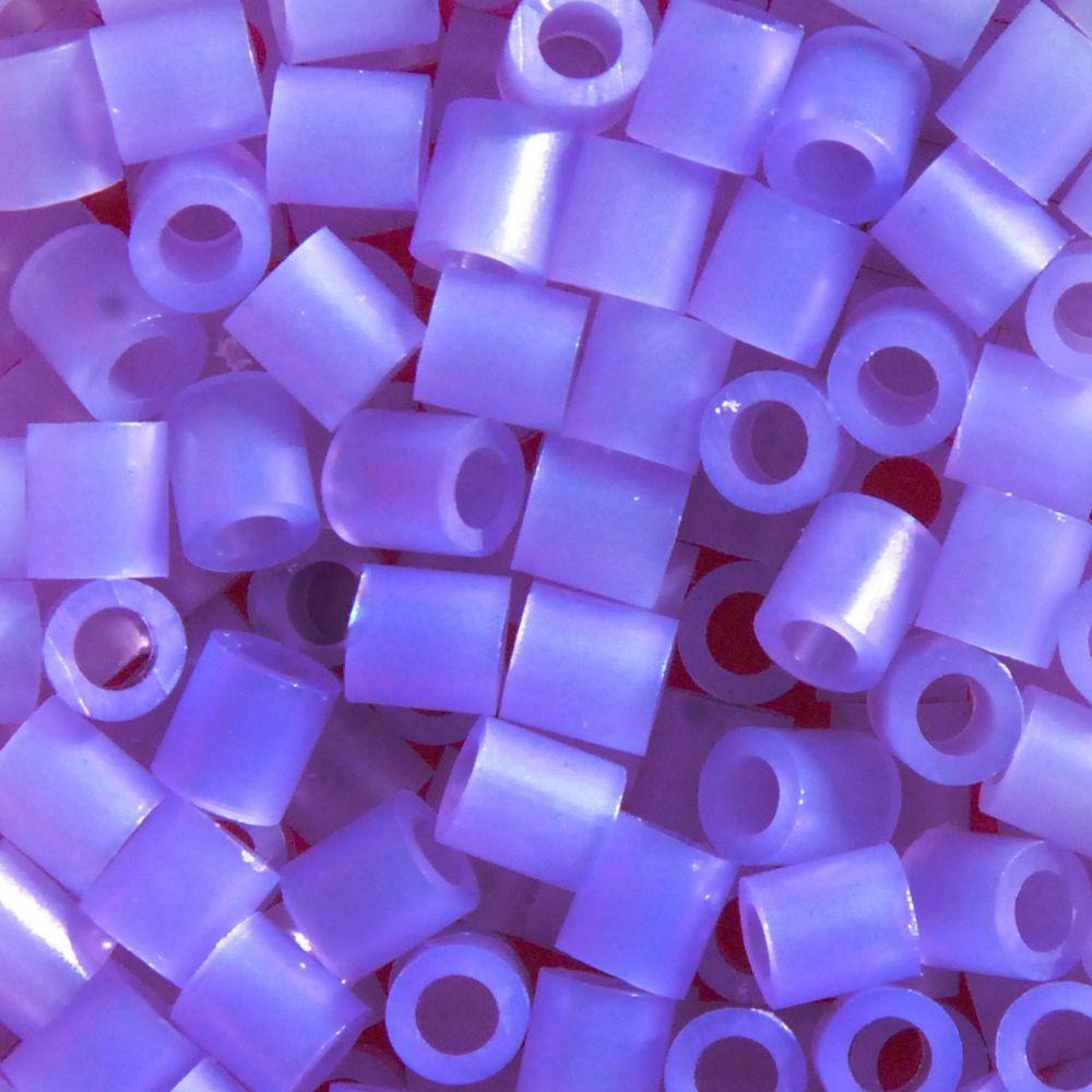 (^_^) $2.50 for 1000 Artkal® SU3 UV BLUE Beads.