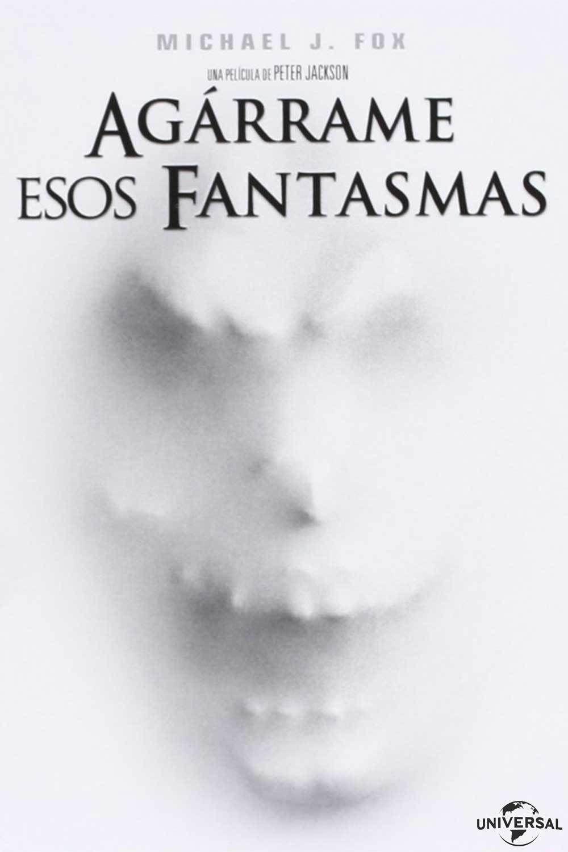 Póster Agárrame esos Fantasmas Español Castellano, Pelicula Completa,  Descargar Pelicula, Pelis, Fantasmas