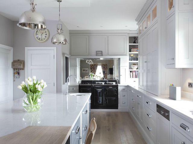 Silestone Lagoon Quartz Countertop. Inspiration For Kitchen Remodeling,  Designu2026